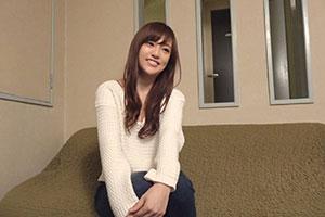 【シロウトTV】菊○亜美似のスレンダー美人OLが彼氏と別れてAV出演