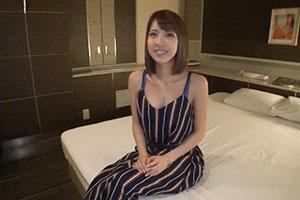 【変態】モデル級スタイルの美人女子大生(20)のSEX動画