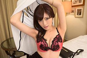 【ナンパTV】スナック経営(28)のTバック美人ママとのSEX動画