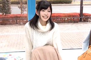 【マジックミラー号】高嶺の花、ミスコン女子大生の性事情を隠し撮り〜