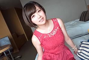 【渋谷ナンパ】109で可愛すぎる美乳イラストレーターゲット!の画像です