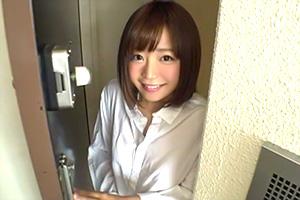 紗倉まな 癒し系NO.1の美少女と主観でラブラブSEX!