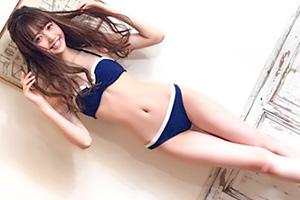 【松川菜々花】専属モデルの初グラビアが最高すぎる件…