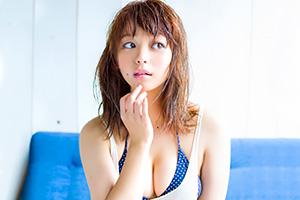 【里々佳】熱愛が発覚したモデルがまさかの激シコボディ!