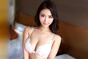 【舞ワイフ】若菜奈央。長身でスタイル抜群、元コンパニオンの美人妻と不倫SEX