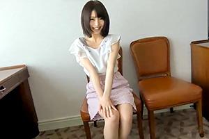 【シロウトTV 】さきの。可愛すぎる!ピチピチの19歳女子大生とハメ撮り