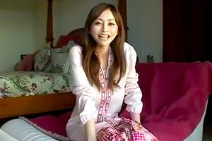 杉原杏璃 35歳でこの可愛さ。巨乳グラビアアイドル