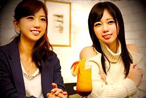 【盗撮】相席居酒屋でナンパ成功した巨乳女子大生