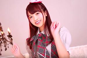 桜もこ MUTEKIから3ヶ月ぶりの新作!つんくプロデュースのアイドルがAVデビューキターー!!