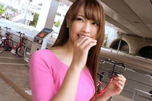 【募集ちゃん】商社勤務の美人受付嬢(23)の性癖がとんでもないSEX動画
