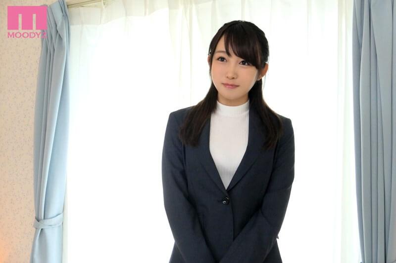桐谷なお 現役女教師AVデビュー