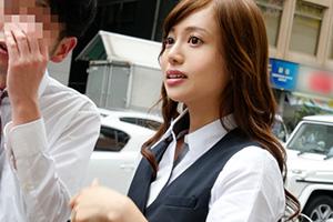 【MAAN-san】お金欲しさに職場の男女がエアーSEX!…焦った男がまさかの中出しw
