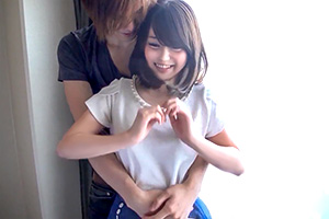 【S-cute】Beni。感じちゃうと笑顔でごまかす美少女が可愛い