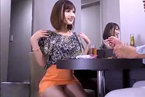 【素人ナンパ】川崎駅にヤれそうな女の子がいたので声を掛けてみた