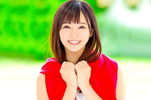 小倉由菜 笑顔が最高!SODから12月に超可愛い新人がAVデビュー!