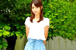 櫻井美月 実はセックスが大好き。清楚系女子アナがAVデビュー!