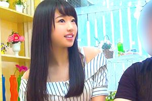 姫川ゆうな 清純そうな黒髪美少女が彼氏を裏切って…