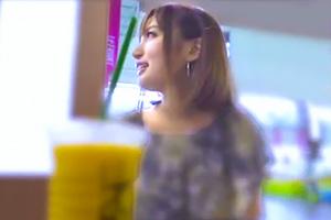 【水谷心音】川崎でナンパした美少女をホテルに連れ込みハメ撮りSEX!の画像です