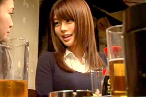春咲あずみ 可愛い子が飲み屋で一人泥酔してたら介抱するしかないよなぁ?