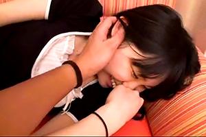 【個人撮影】福岡の18歳専門学生のリアルなセックス