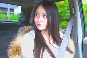 【菜月アンナ】不倫温泉旅行で爆乳妻と精子枯れるまでヤリまくる!
