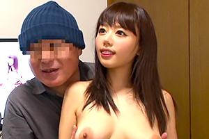 浜崎真緒 時間を止められる爺さんが幸せそうなカップルを寝取りレイプ!