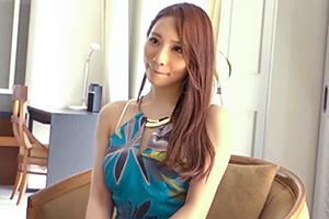 【ラグジュTV】早川美緒 23歳。上質な色気がスゴイ大人の女と濃厚SEX