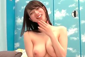 【マジックミラー号】マシュマロおっぱいが最高!優しい巨乳お姉さん
