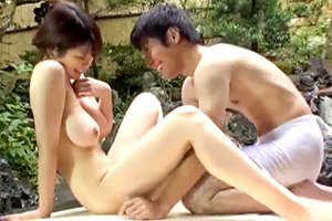 【モニタリングAV】「姉ちゃんの胸エロすぎ…」肉親をも狂わせる天然Gカップ巨乳!