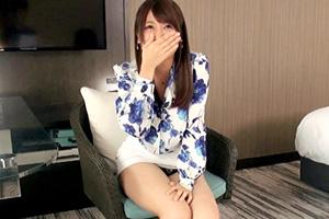 【ラグジュTV】彼氏と婚約中の爆乳パティシエ美女(28)のSEX動画