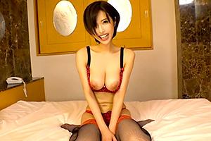 君島みお 動画投稿サイトで話題の天才的痴女のセックス