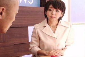 元報道系の熟女女子アナが媚薬をキメてSEX、白目を剥いてアヘアヘ♪状態w