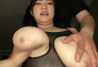 【八束みこと】爆乳ムチポチャLカップ!!可愛い顔して凄いおっぱいした女子が圧巻のパイズリ!!