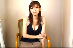 【人妻ナンパ】エロそうな美形若妻に即ハメ成功!