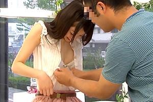 【MM号】オタクっぽい男とスレンダー美女、友情崩壊の瞬間www