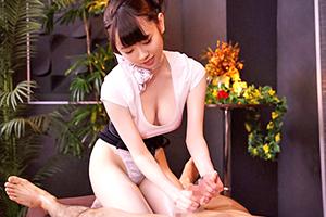 【水卜さくら】ロリ顔巨乳な美少女が初めての風俗体験!