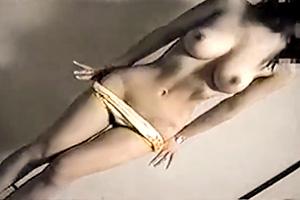 【個人撮影】超エロい身体した素人のハメ撮り