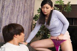 【並木塔子】美人な奥さんだが強烈なセックス中毒だった過去を持つ→中毒再発w