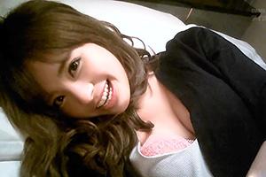 桃乃木かな 超可愛い彼女とホテルでイチャイチャハメ撮り