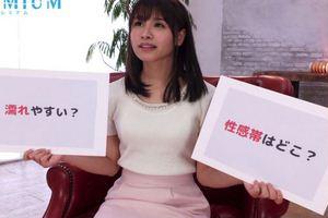 ☆宇垣ちさと☆元女子アナがデビューwさすが口調がハキハキ♪してて好印象w