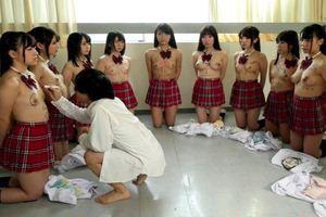 川崎亜里沙ちゃんが時間を止めてシリーズに出演w他激かわ女優陣、多数出てますw