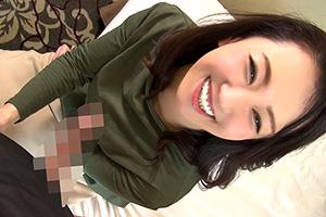 【熟女ナンパ】まだまだSEXしたい!笑顔が素敵なおばさんとハメ撮り