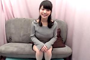 【素人ナンパ】優しすぎる。過激なお願いを断りきれない秋田訛りの純朴女子大生