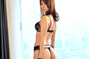 【ラグジュTV】トロトロに濡れたアソコがエロい美人ファッションモデル(28)とのSEX動画