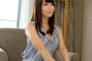 新春!!【ラグジュTV】セックスレスで寂しい爆乳美人妻(Fカップ)のSEX動画