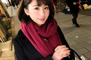 【ナンパTV】表参道でナンパした裏サービスが上手い美人エステティシャン(23)とのSEX動画