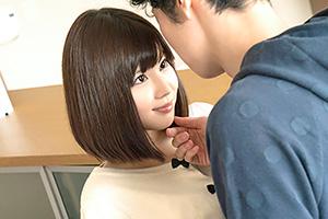 【S-Cute Yurina】彩城ゆりな。ドキドキで汗ばむ清楚系美少女とラブラブSEX