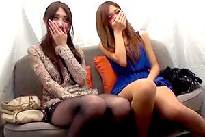 【素人ナンパ】絶対エロい!美人妻の中出しナンパ