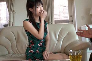【セレブ妻ナンパ】新宿の美人セレブ妻(33)の自宅で風水カウンセリングと称して中出しSEX!!
