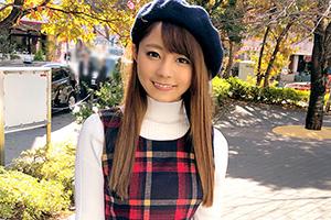【募集ちゃん】男優をタジタジでリードするぶりっ子ヤリマン女子大生(20)とのSEX動画